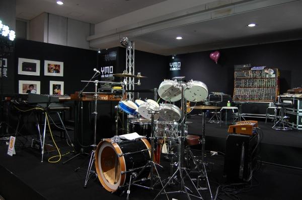 YMO楽器展2014